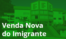 Campus Venda Nova do Imigrante