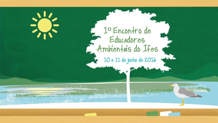 Campus Piúma promove primeiro Encontro de Educadores Ambientais