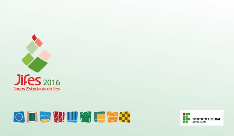 Jogos do Ifes começam nesta quinta-feira (26)
