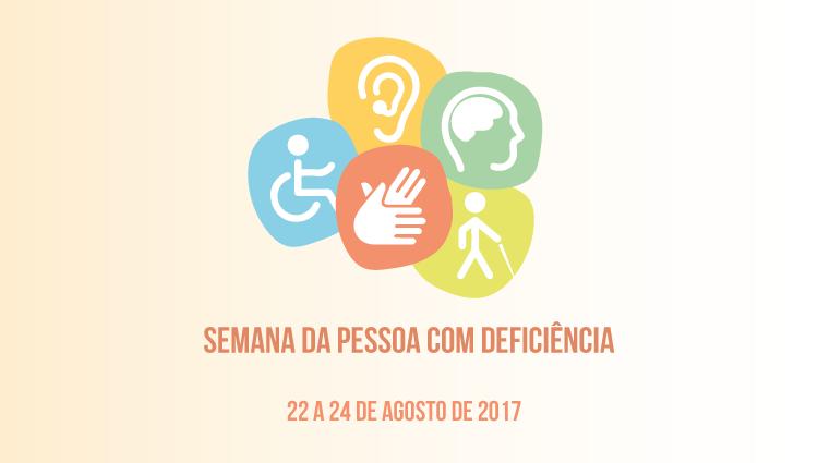 Campus Nova Venécia realiza Semana Nacional da Pessoa com Deficiência