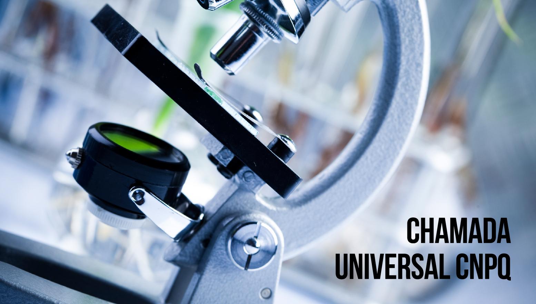 CNPq lança chamada universal com recursos de R$ 200 milhões
