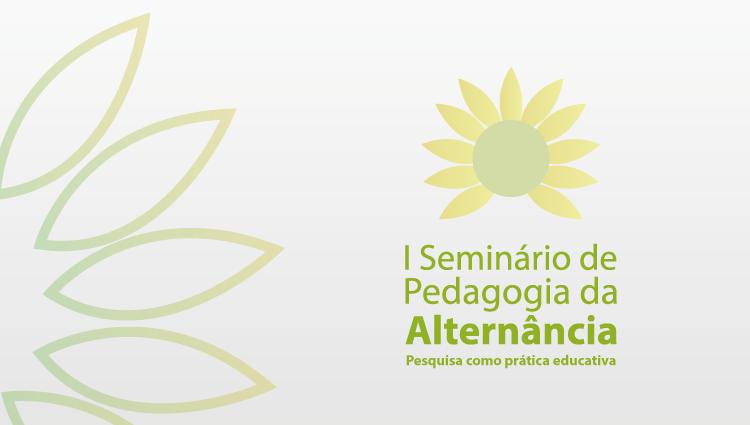 Seminário de Pós-Graduação em Pedagogia da Alternância tem inscrições abertas até domingo (23)