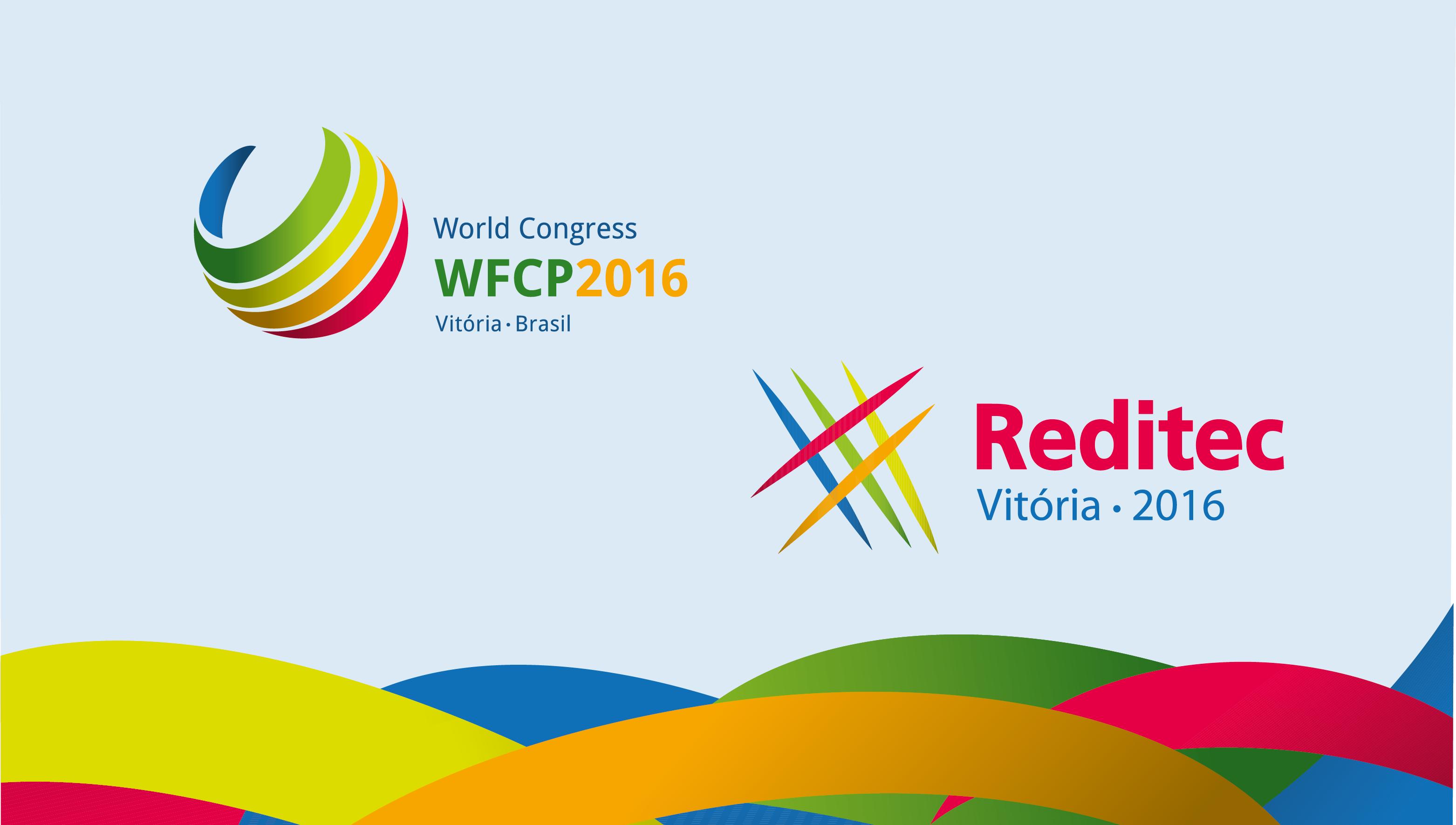 Ifes sedia o Congresso Internacional da WFCP e a 40ª Reditec