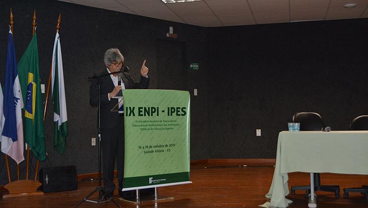 Conferência sobre os desafios da educação superior abre encontro de procuradores educacionais