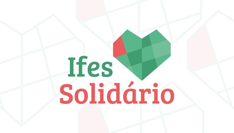 Ifes recebe doações para população atingida pelas chuvas