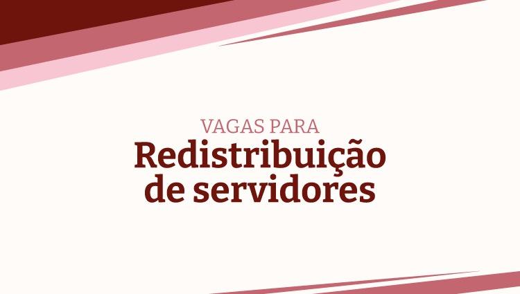 Ifes abre inscrições para redistribuição