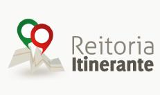 Reitoria Itinerante