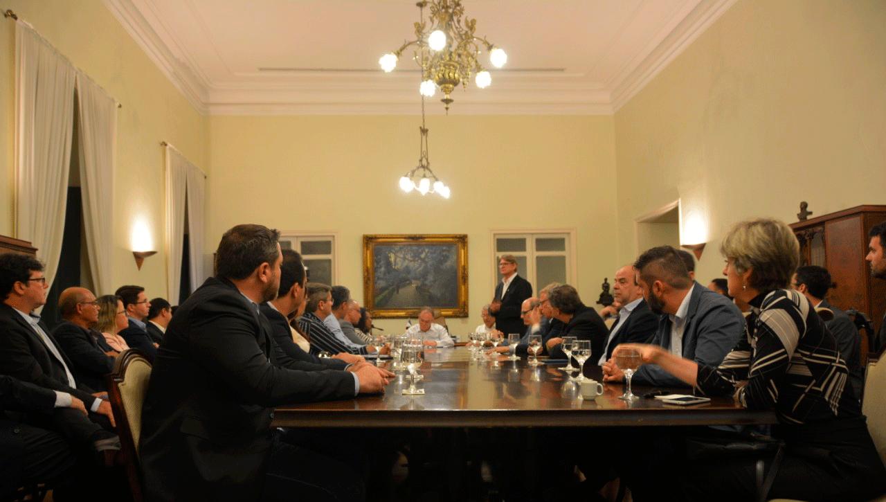 Ifes e Governo do Estado assinarão acordo para desenvolvimento de projetos conjuntos