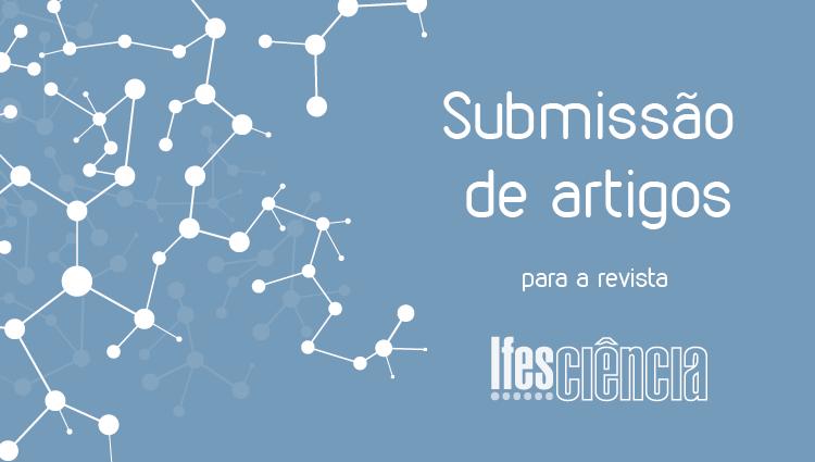 Ifes Ciência recebe artigos para edições de 2019