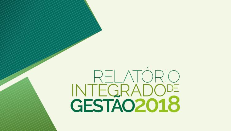 Ifes divulga Relatório Integrado de Gestão 2018